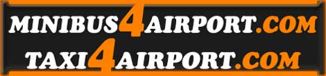 Airport transfers around Manchester