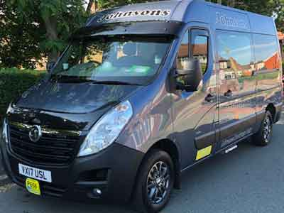 8 seat airport minibus advanced bookings available